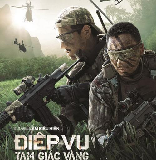 """Phim với cảnh trẻ em bắn giết lọt top """"làm mưa làm gió"""" màn ảnh Việt - 1"""