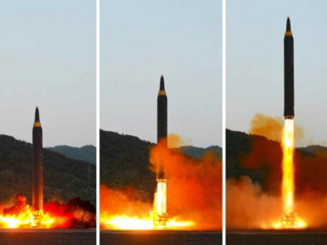 Triều Tiên dọa diệt Mỹ-Hàn đến không còn người để xin lỗi - 3