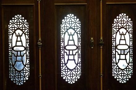 Cận cảnh ngôi nhà gỗ lim có giá 200 tỷ của đại gia Điện Biên - 11
