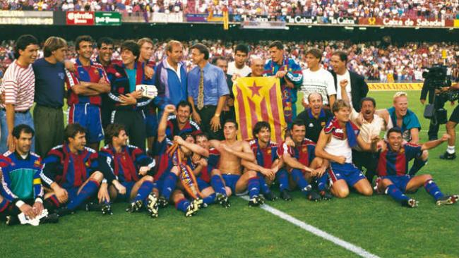 La Liga và những cuộc lật đổ kỳ vĩ: Real, Barca từng là nạn nhân - 2