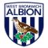Chi tiết Man City - West Brom: Bàn danh dự của đội khách (KT) - 2