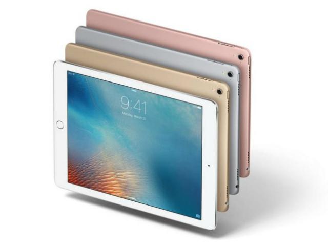 """iPad Mini đang đứng trước nguy cơ bị """"khai tử"""" - 2"""
