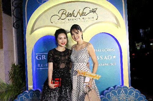 BichNa Beauty Clinic khai trương cơ sở đẳng cấp hội tụ sao Việt và doanh nhân - 12