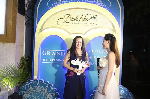 BichNa Beauty Clinic khai trương cơ sở đẳng cấp hội tụ sao Việt và doanh nhân - 13