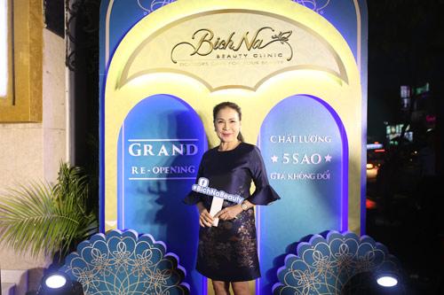 BichNa Beauty Clinic khai trương cơ sở đẳng cấp hội tụ sao Việt và doanh nhân - 5