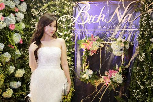 BichNa Beauty Clinic khai trương cơ sở đẳng cấp hội tụ sao Việt và doanh nhân - 10