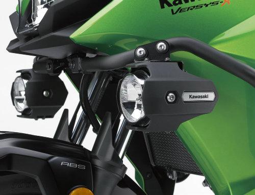Phái mạnh Việt có nên mua Kawasaki Versys-X 300? - 8