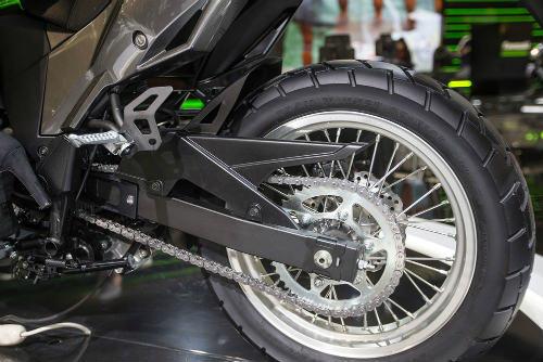 Phái mạnh Việt có nên mua Kawasaki Versys-X 300? - 5