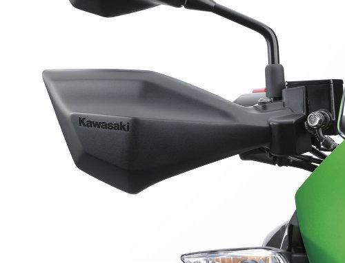 Phái mạnh Việt có nên mua Kawasaki Versys-X 300? - 9