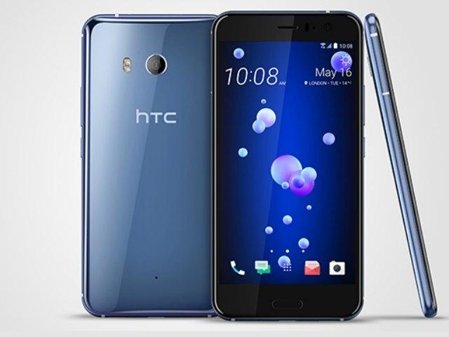 HTC tung video quảng cáo mới nhất của HTC U 11 - 2