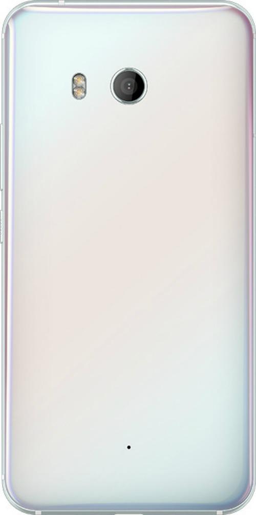 """Đánh giá HTC U 11: Cấu hình """"ngon"""", giá cao - 2"""