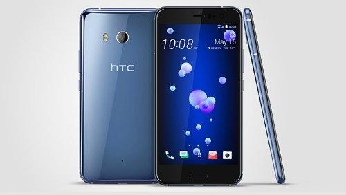 """Đánh giá HTC U 11: Cấu hình """"ngon"""", giá cao - 6"""