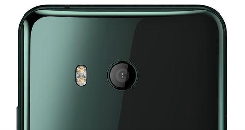 """Đánh giá HTC U 11: Cấu hình """"ngon"""", giá cao - 4"""