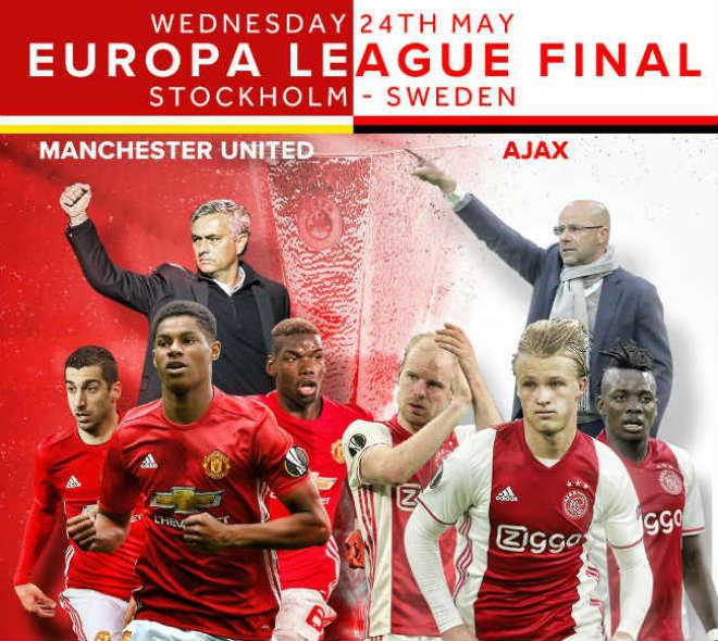 """MU """"bấu víu"""" Europa League: Mourinho bị chê hết thời - 2"""