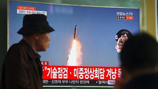 5 mục tiêu Triều Tiên nhắm đến trong 1 lần phóng tên lửa