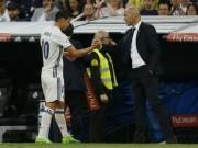"""Bóng đá - Real đồng ý bán James, kích hoạt """"bom tấn"""" Bale 2.0"""