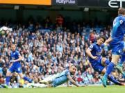 Bóng đá - Bàn thắng đẹp V37 Ngoại hạng Anh: Ngất ngây siêu phẩm vô lê