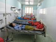 Tin tức trong ngày - Điếu thuốc lạ khiến 3 nam thanh niên kích thích, nhập viện cấp cứu