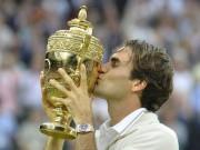 """Thể thao - Federer """"né"""" Nadal: Bỏ Pháp mở rộng, thề vô địch Wimbledon"""