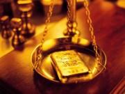 Tài chính - Bất động sản - Giá vàng hôm nay 16/5: Tăng mạnh buổi sáng nhờ giá vàng thế giới?