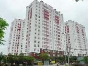 Bộ Xây dựng quyết  bảo vệ  căn hộ 25m2