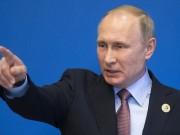 Thế giới - Putin yêu cầu phương Tây ngừng đe dọa Triều Tiên