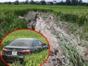 Tin tức trong ngày - Lái xe Camry tông chết 3 học sinh ở Bắc Ninh khai gì?
