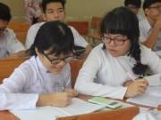 Giáo dục - du học - Đề tham khảo môn Sử: Dở hơn đề mẫu nhiều