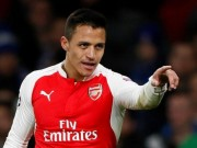Bóng đá - Chuyển nhượng MU: Giggs khuyên MU mua gấp Sanchez