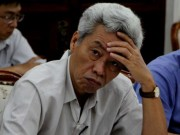 """Tin tức trong ngày - Thiếu tướng Phan Anh Minh nói về nghi án """"bé lớp 1 bị xâm hại ở trường"""""""