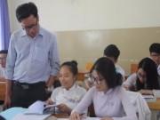 Giáo dục - du học - Đừng tưởng bở với đề Giáo dục công dân