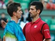 Chi tiết Djokovic - Bedene: Cách biệt đẳng cấp (KT)