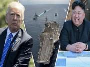 """Thế giới - Mỹ cam kết """"sắt đá"""" cùng đồng minh đối phó Triều Tiên"""
