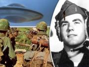 """Thế giới - Cựu binh Mỹ kể """"chạm trán UFO"""" trong Chiến tranh Việt Nam"""