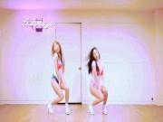 Làm đẹp - Gái đẹp Hàn Quốc nhảy gợi cảm khiến dân tình lao xao