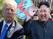 Thế giới - Bất ngờ với số người Mỹ không biết Triều Tiên ở đâu