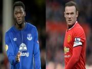 Bóng đá - Chuyển nhượng MU: 50 triệu bảng + Rooney đổi Lukaku