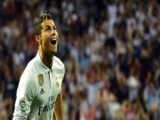 Bóng đá - Ronaldo nguy cơ vắng mặt ngày Real nâng cúp La Liga