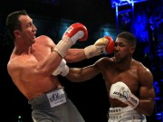 Vua boxing, Joshua - Klitschko tập 2: Danh dự  & amp; 200 triệu đô