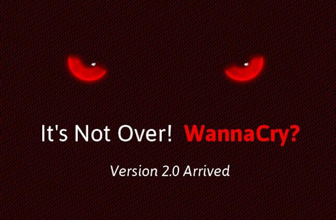 8 khuyến cáo của Kaspersky Lab để phòng tránh mã độc WannaCry - 1