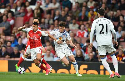 Chi tiết Arsenal - Sunderland: Cú đúp dễ dàng (KT) - 3