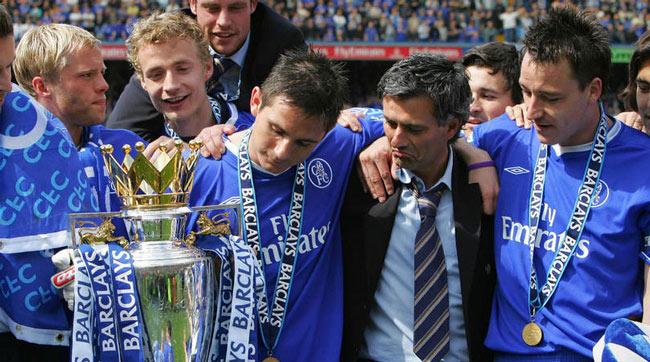 """Chelsea - Conte vô địch sớm, vẫn bị huyền thoại MU """"chê"""" - 1"""