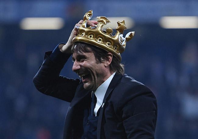Chelsea: Cúp C1, Hazard, Costa và những thách thức của Conte - 2