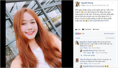 Đoạn clip cảm động về câu chuyện đằng sau bức ảnh selfie đang hot cộng đồng mạng - 4