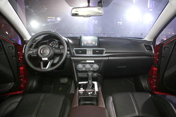 Mazda3 2017 ra mắt Việt Nam với giá 690 triệu đồng - 2