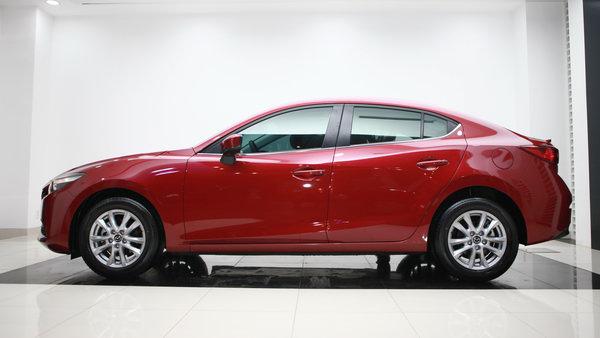 Mazda3 2017 ra mắt Việt Nam với giá 690 triệu đồng - 3
