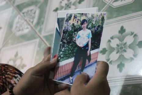 Thiếu nữ 16 tuổi mất tích bí ẩn, mẹ lo con bị lừa bán - 4