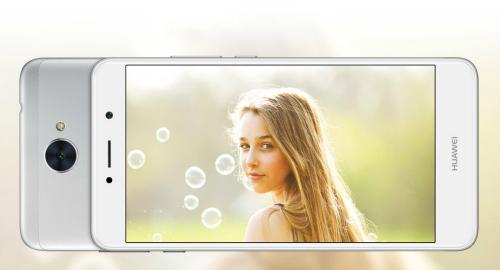 Huawei Y7 dùng pin 4000 mAh, chạy Android 7.0 Nougat ra mắt - 2