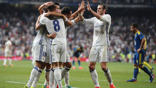 Celta Vigo – Real Madrid: Phế Barca, tiến thẳng ngai vàng 1
