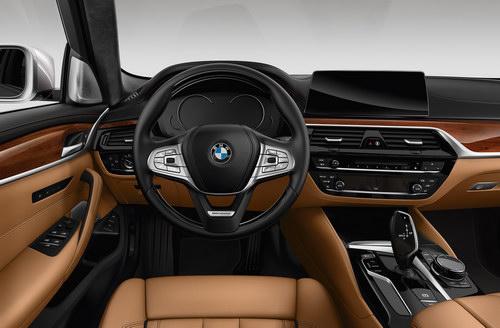 BMW 5-Series 2017 tung bản giá rẻ dưới 1,2 tỷ đồng - 2